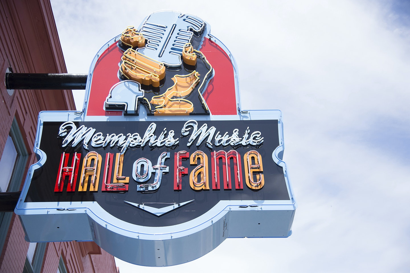 Memphis is home to several essential museums for music fans, but that