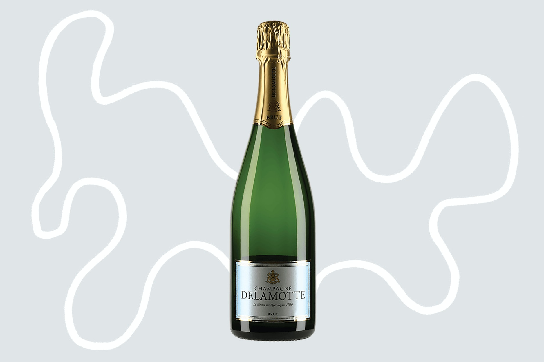 If you ring in New Year without bubbly, did you really ring it in at all?