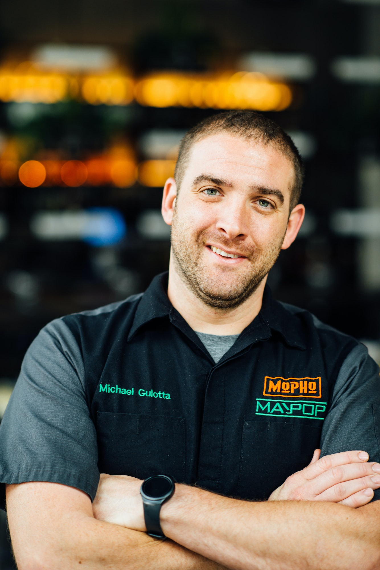 Michael Gulotta of MoPho and Maypop New Orleans Restaurants