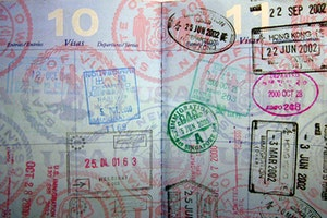 Surprising Countries Where U.S. Citizens Need an Advance Visa