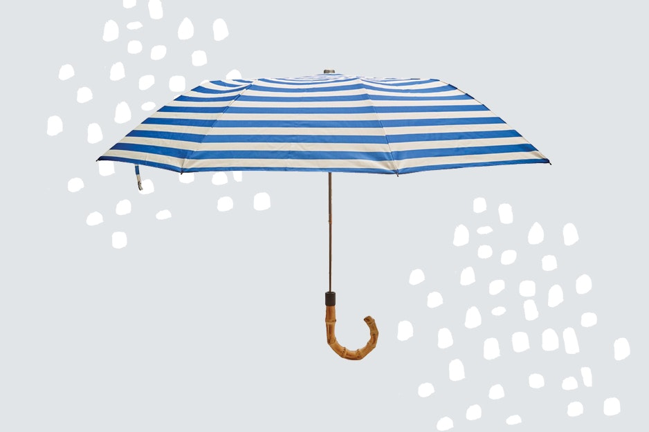 Sing in the rain (under an umbrella) in any city.