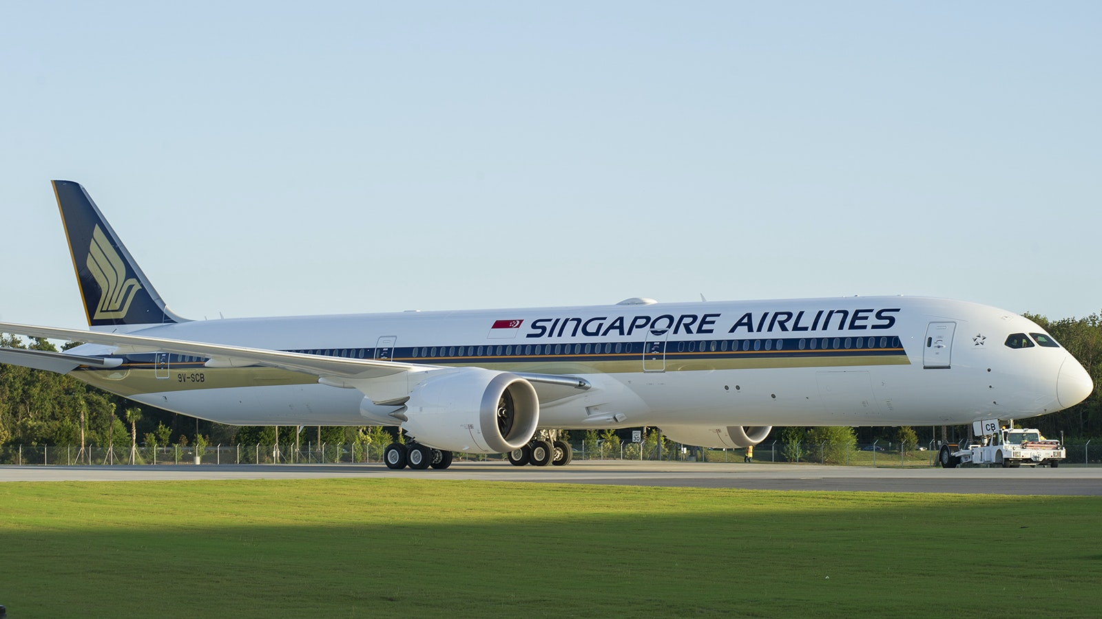 Singapore Airlines is often cited as one of the best airlines in the world.