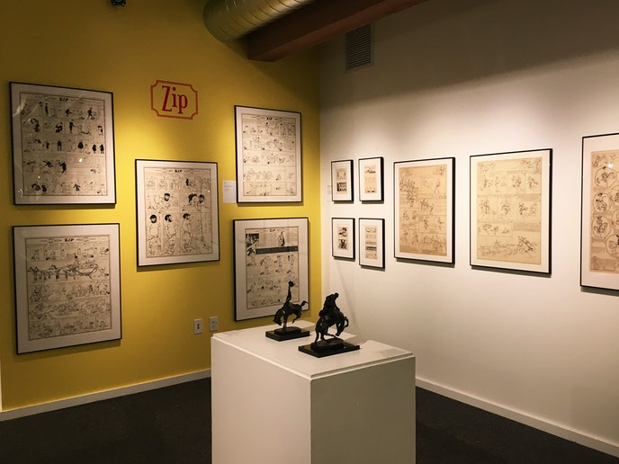 Some of San Francisco's most popular museums, like the Cartoon Art Museum, are free on certain days of the month; some are always free.