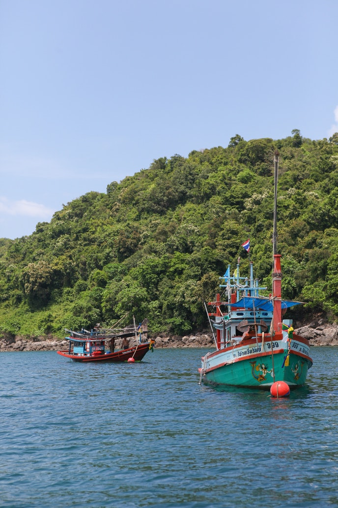 One of the experiences could include doing a homestay in a local fishing village in the southern province of Chumphon.