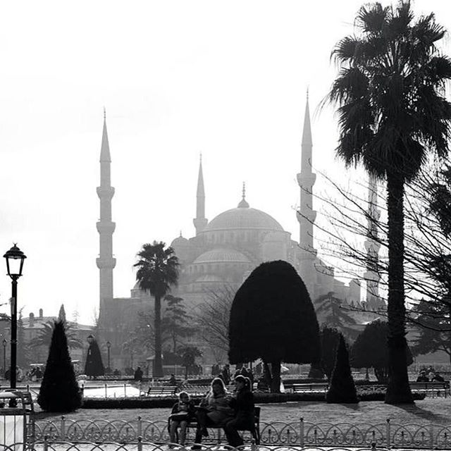 Thinking of the beautiful city of Istanbul this evening.