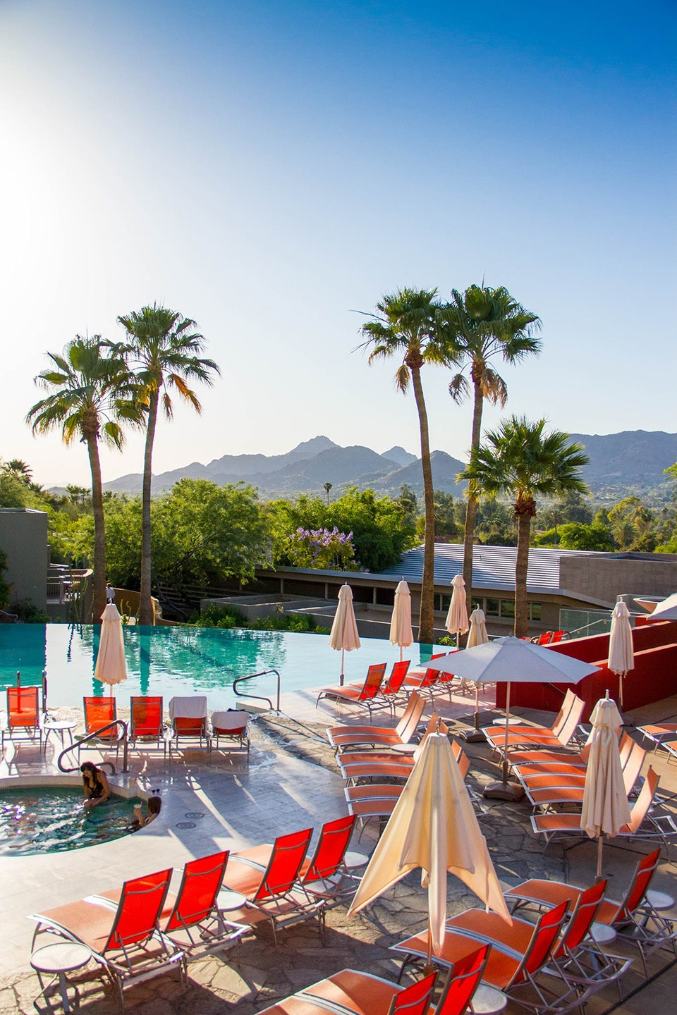 Camelback Mountain Resort and Spa in Scottsdale