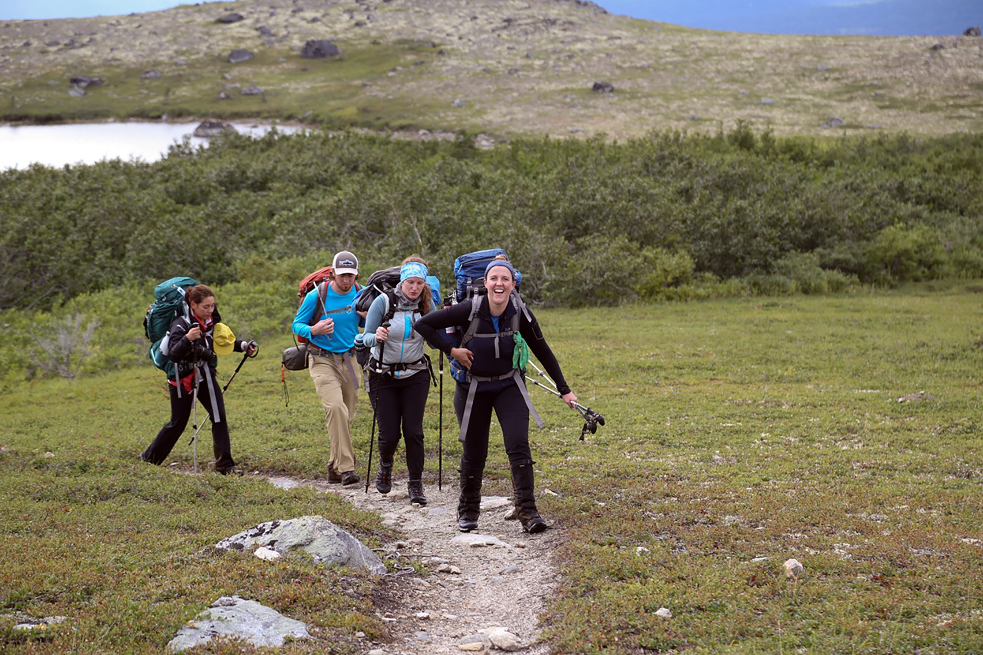 Companies like Discover Outdoors offer day trips, so you can test out a new adventure activity before booking a big trip.