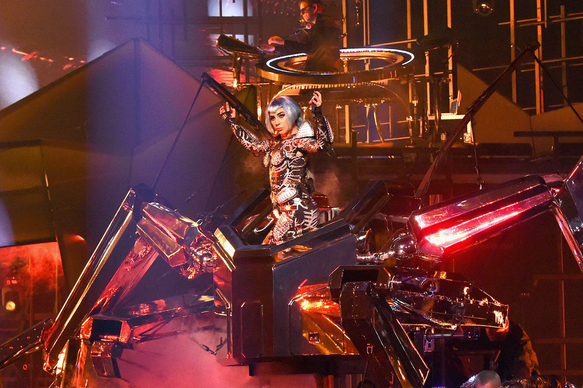 Tickets are still on sale for Lady Gaga's Las Vegas shows.
