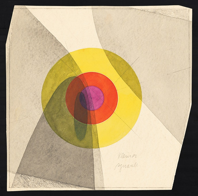 Celebrate the 100th anniversary of the Bauhaus movement at the Getty Center.