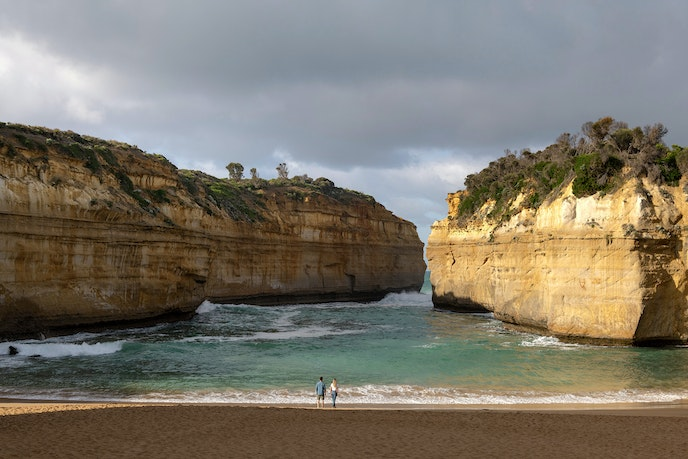 You'll want to have your camera ready for the gorgeous Loch Ard Gorge.