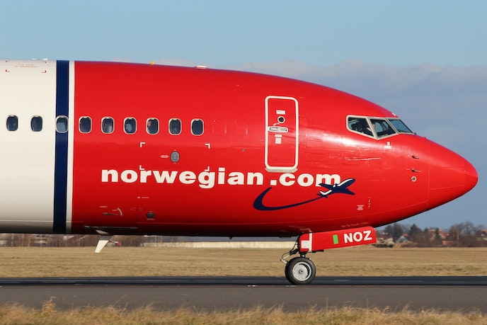 Norwegian Air is among the low-cost carriers that churn out great deals for Europe flights.