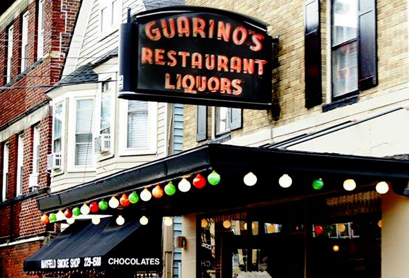 Guardino's in Cleveland, Ohio