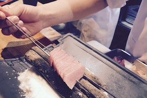 5 Ways to Do Tokyo Like a Chef