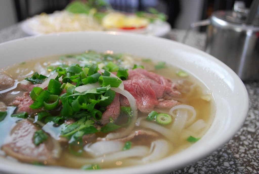Melbourne has all the beef pho your heart desires