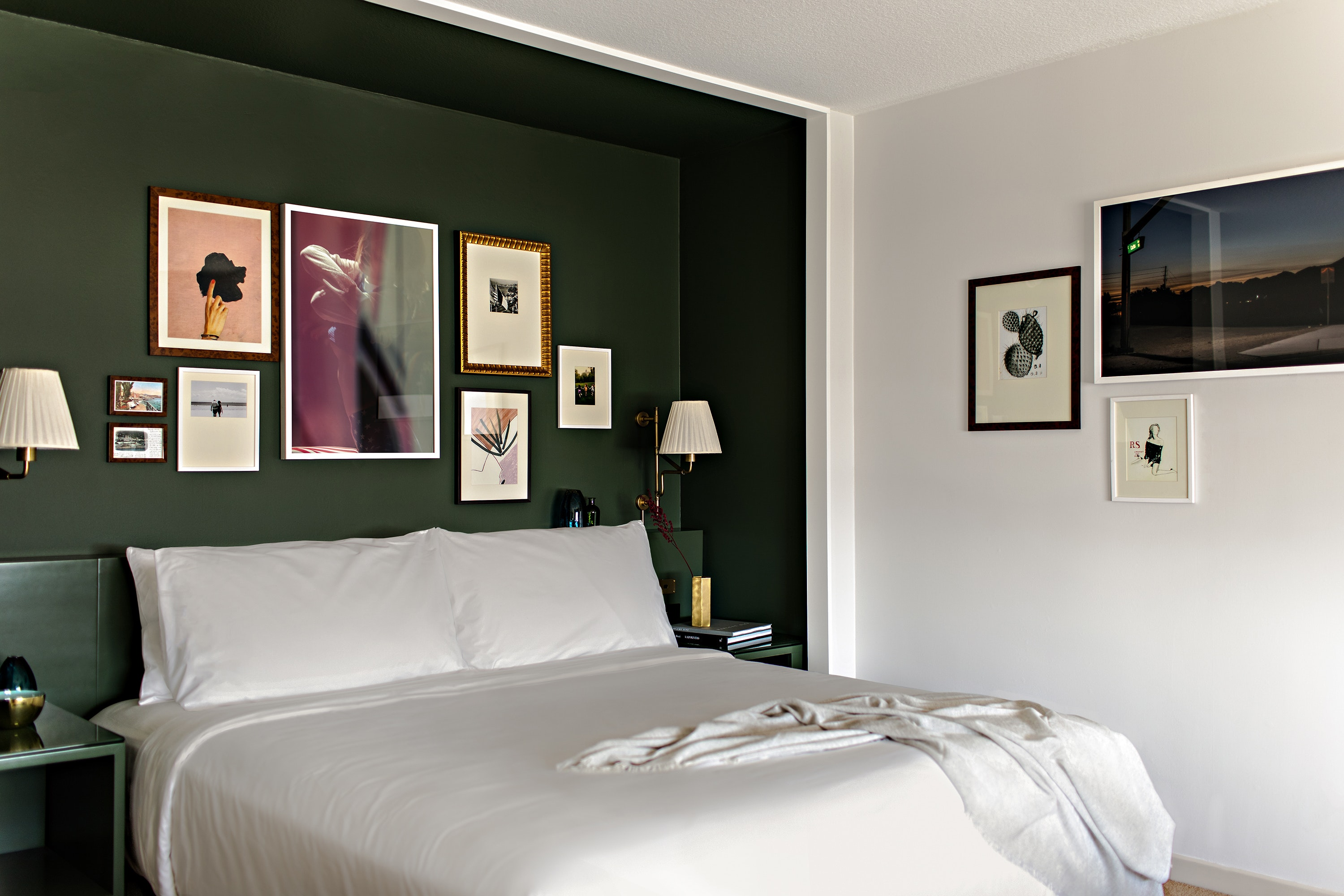 """MGM Resorts International has developed """"Stay Well"""" guest rooms with circadian lighting and purified water and air."""