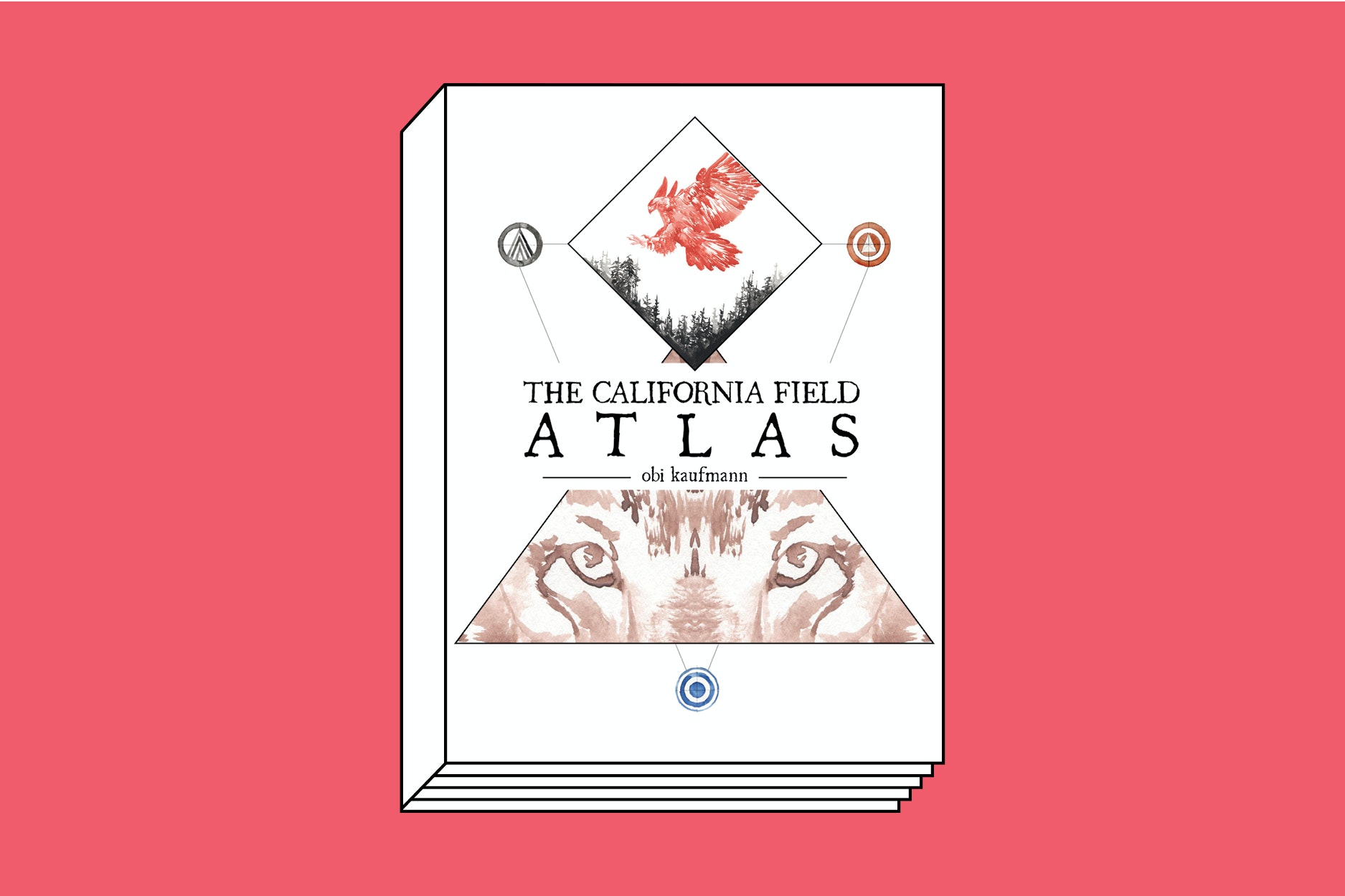 This field atlas is not like other atlases.