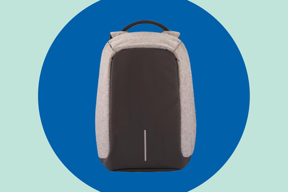 A well-designed backpack is a traveler's best friend.