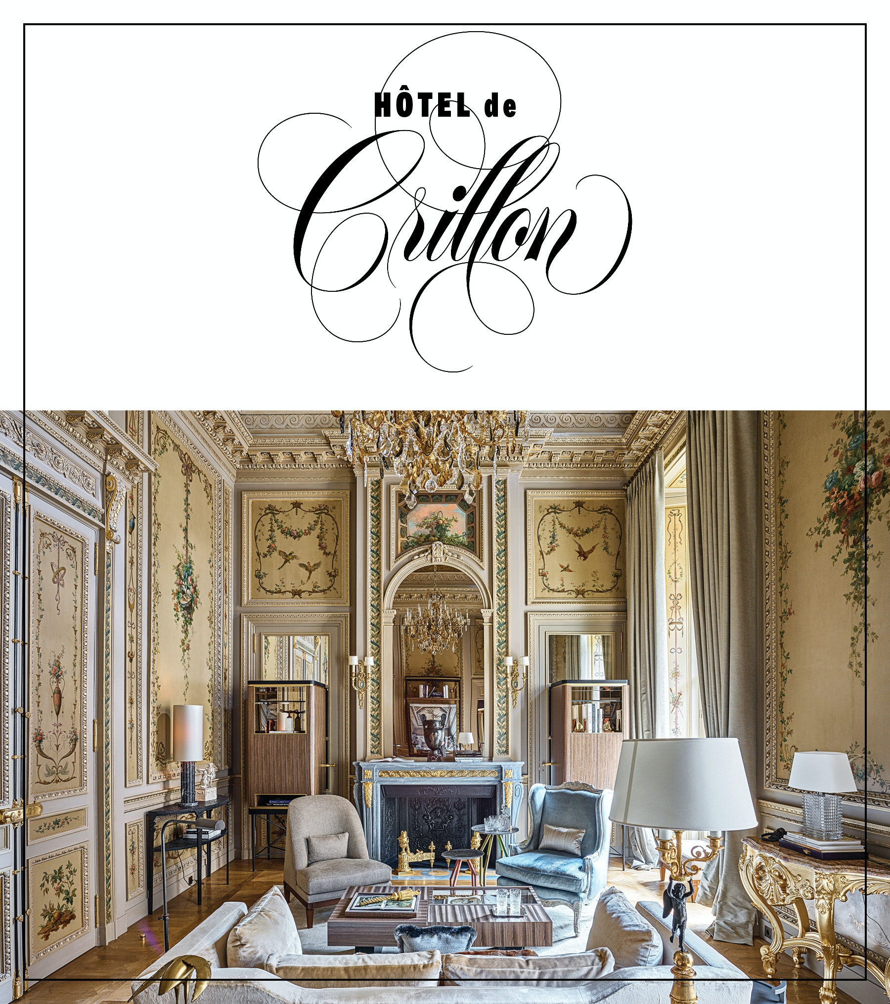 This palace renovation proves Paris is still the capital of cool (and class).