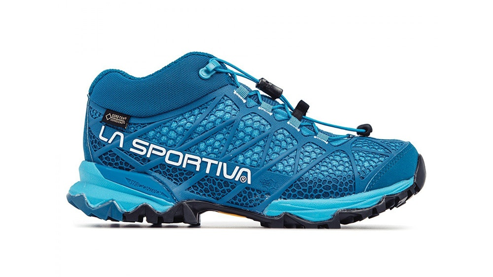 The La Sportiva Synthesis Mid GTX