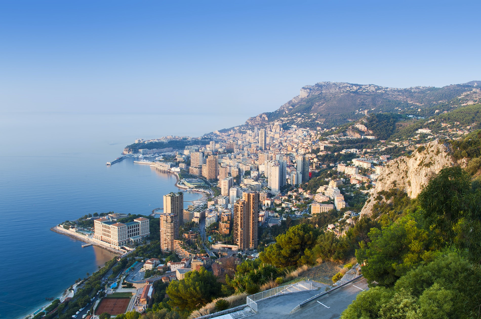 The 2019 travel forecast for Leos looks lucky: Consider rolling the dice on a vacation to Monte Carlo.