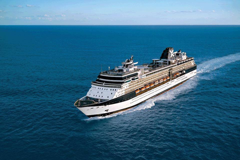 Best Large Ship Winner: Celebrity Cruises
