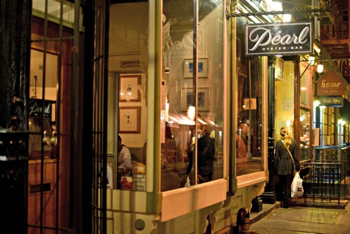 The Best Places to Eat in Greenwich Village | AFAR