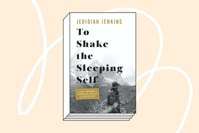To Shake the Sleeping Self (Convergent Books, 2018)