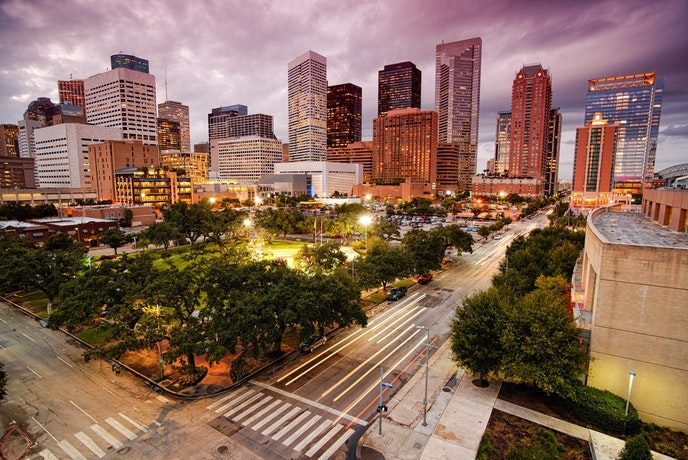Houston, one of AFAR's top places to go in 2019, is the fourth-largest U.S. city.