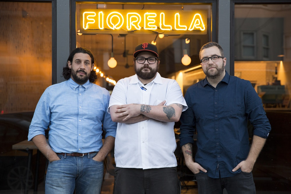 The Team at Fiorella.