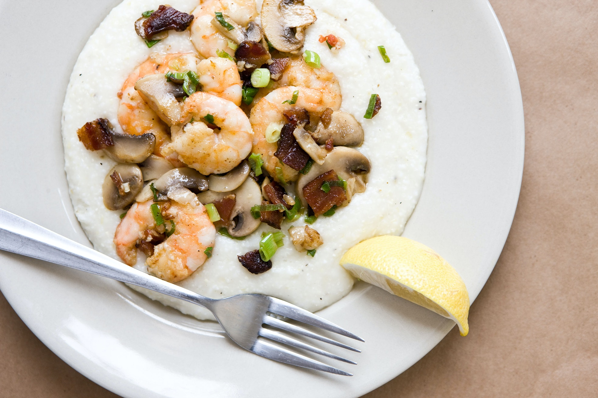 While you can order shrimp and grits all over the country, you can taste it where it originated in Charleston.