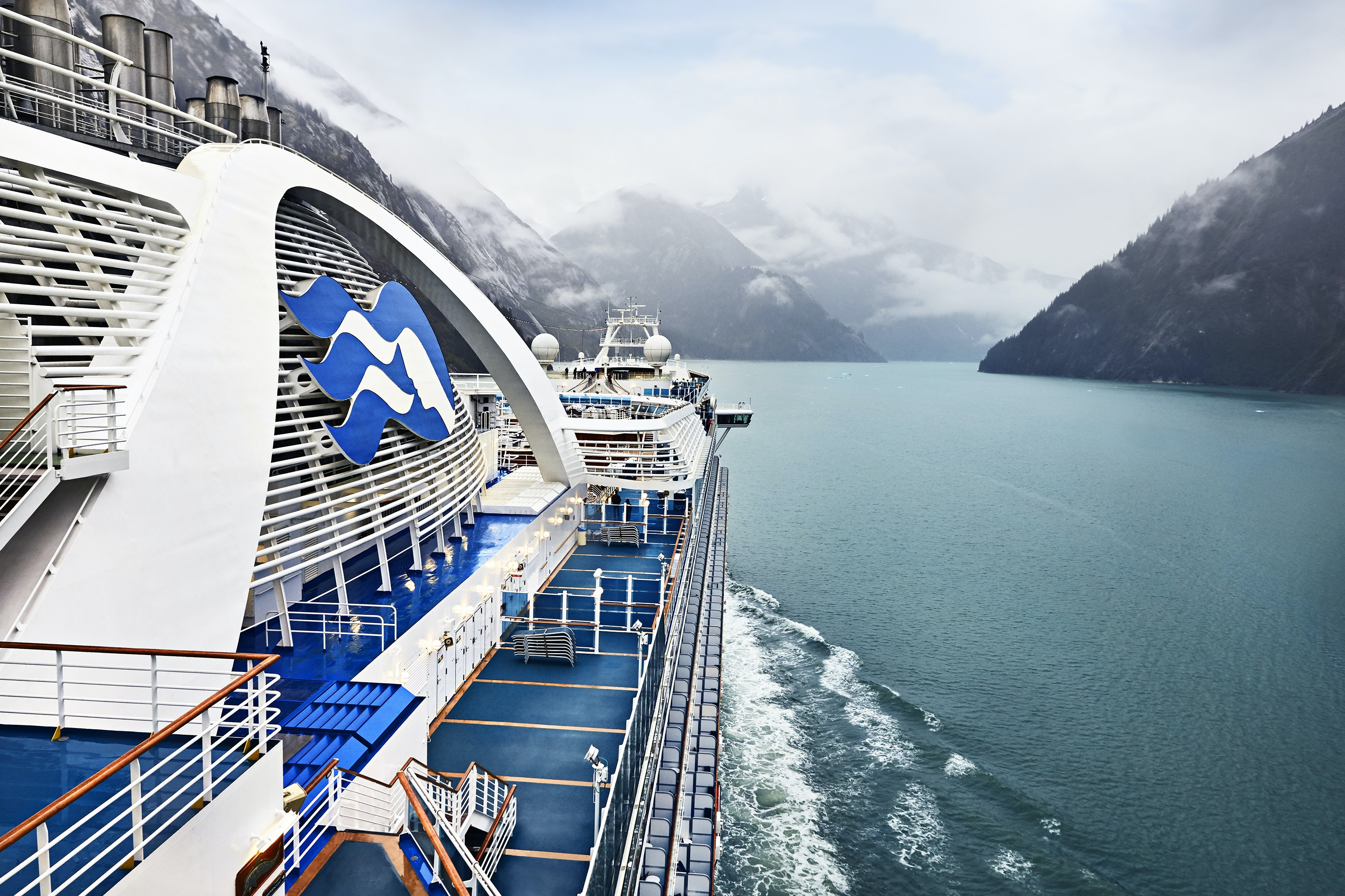 When AFAR readers want to cruise to Alaska, they want to cruise with Princess.