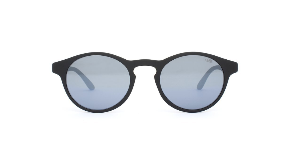 """Shine"" sunglasses by Sea2See, $99"