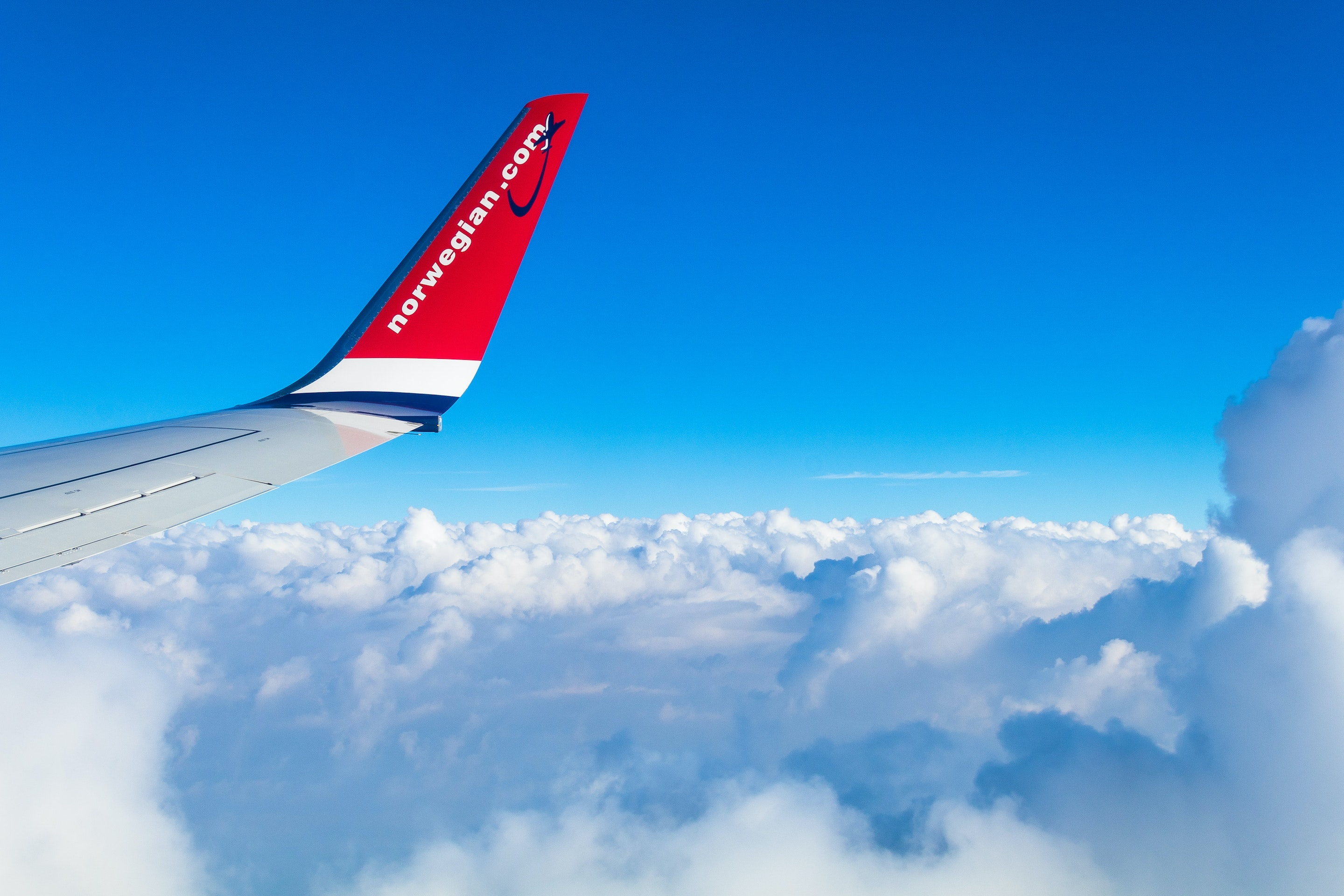Norwegian has become known for its low fares from the United States to Europe.