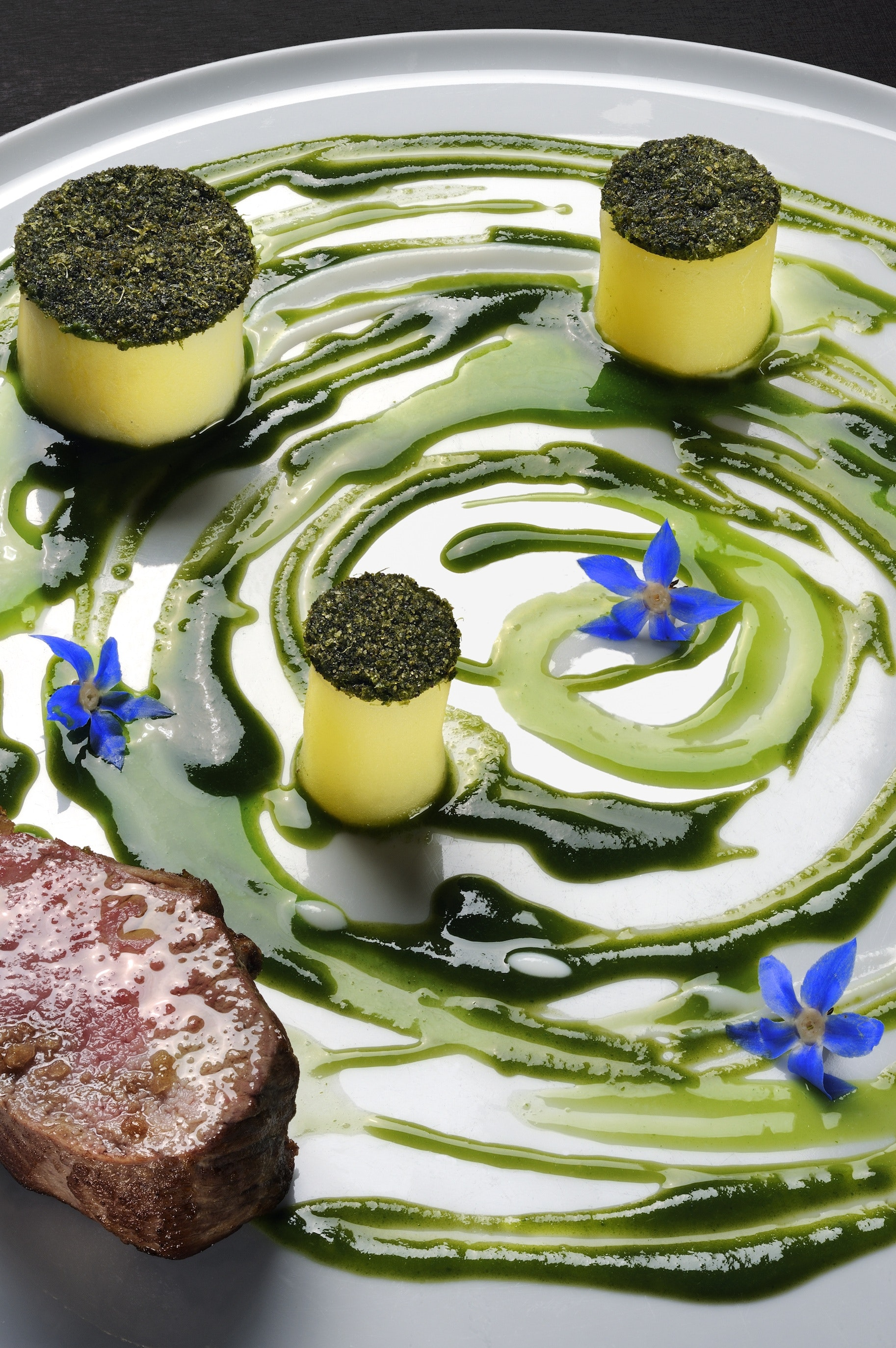 Delights of Osteria Francescana