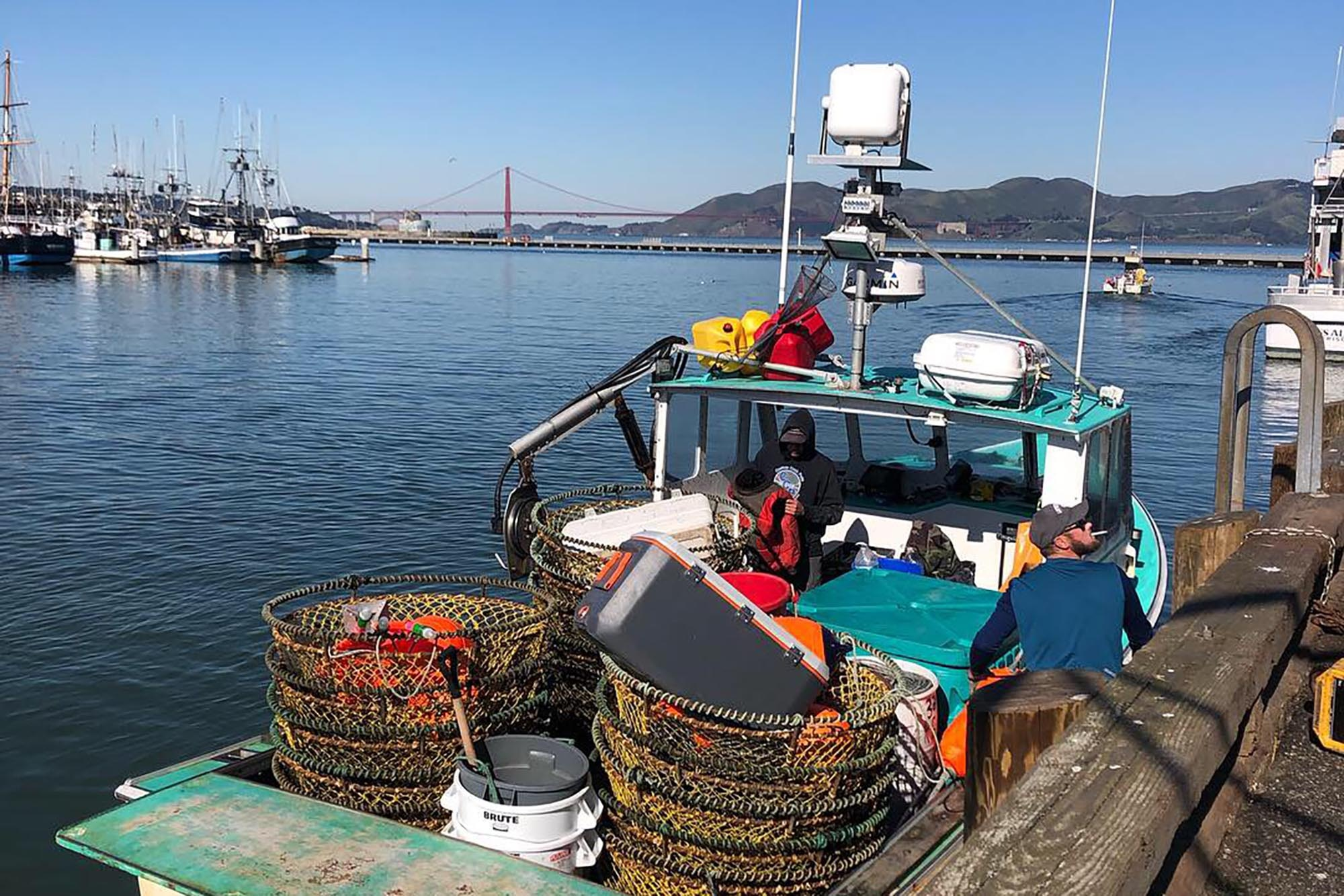 By connecting small-scale fishermen with restaurants, organizations like Water2Table help create a demand for sustainable seafood.