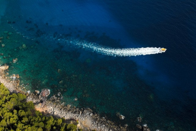 Finding a New Perspective in Mallorca