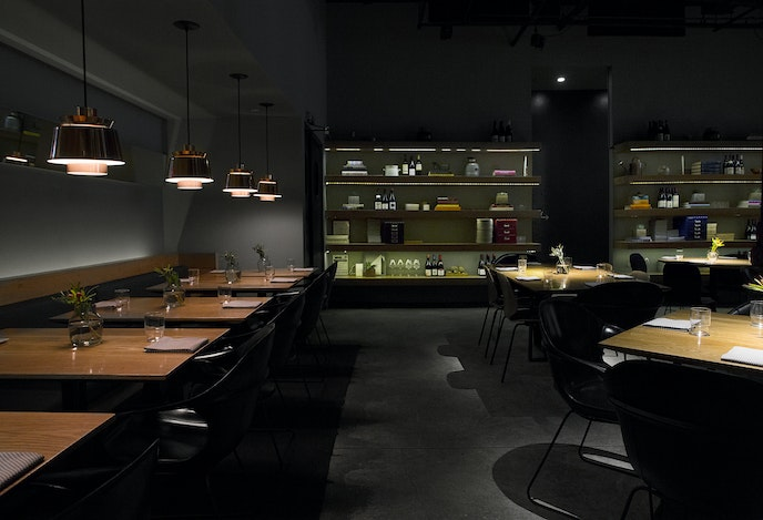 """New York City restaurant Cosme is the highest-ranked U.S. restaurant; its chef, Daniela Soto-Innes, also took home the award for """"Best Female Chef."""""""