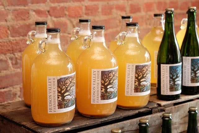 Cider Week New York City