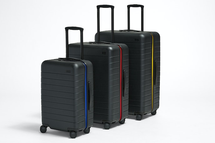 db007689e0 Away and Nordstrom Launch Colorful Limited-Edition Suitcase ...