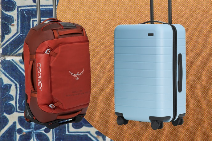 Best Suitcases 2019 The Best Luggage for 2019 | AFAR