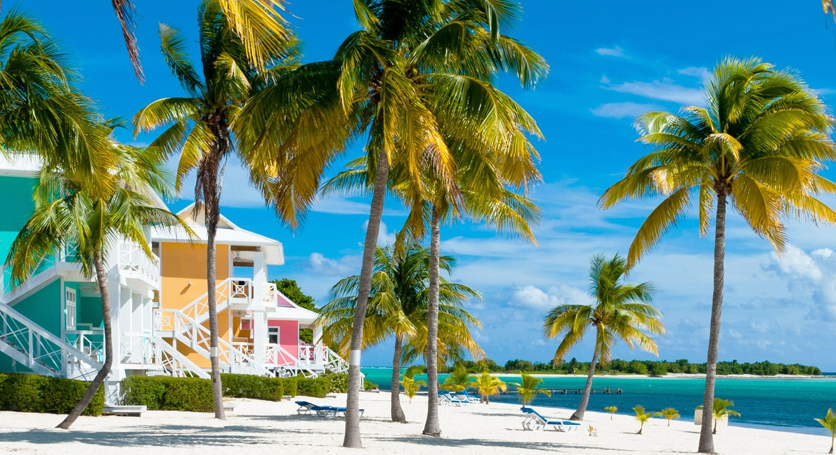 Southern Cross Club is one of the leading resorts for green initiatives in the Cayman Islands.
