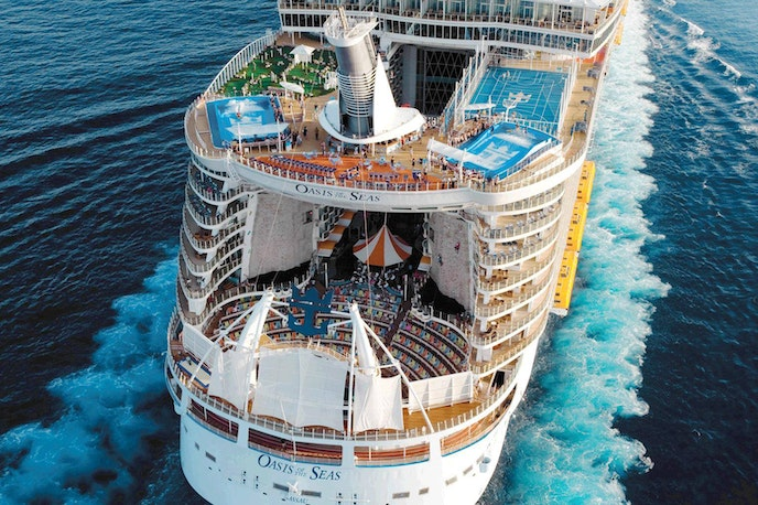 AFAR Travelers Choice Awards The Best Cruise Lines For Every - What is the best cruise ship