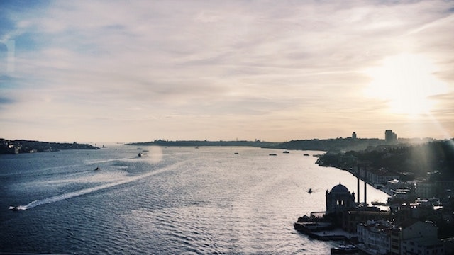 Istanbul is at the top of Sethna's travel list.