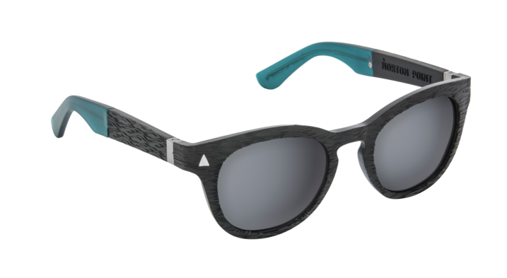 """The Tide"" sunglasses from Norton Point, $89"