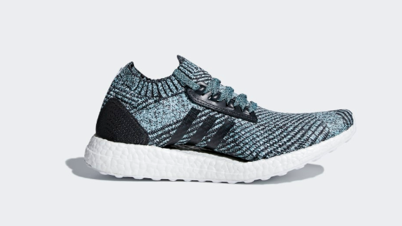 Adidas Ultraboost X Parley women's running sneakers, $200 (also available in men's and children's sizes)
