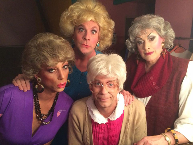 """The Golden Girlz"""