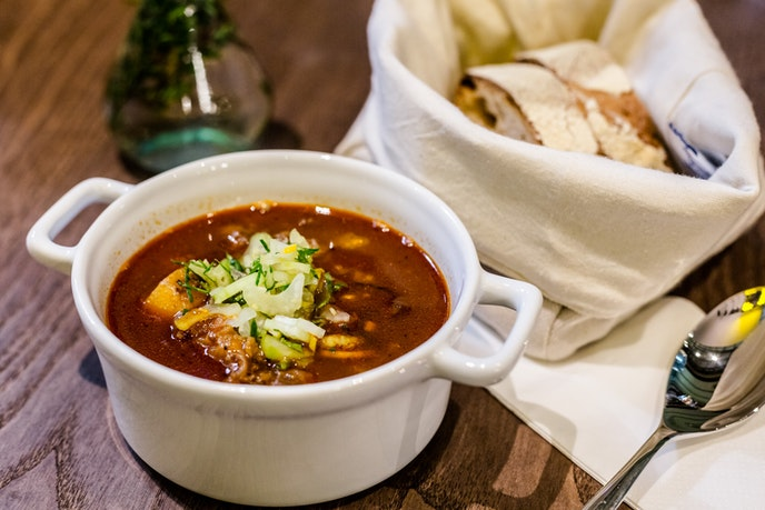 So, you think you know goulash?