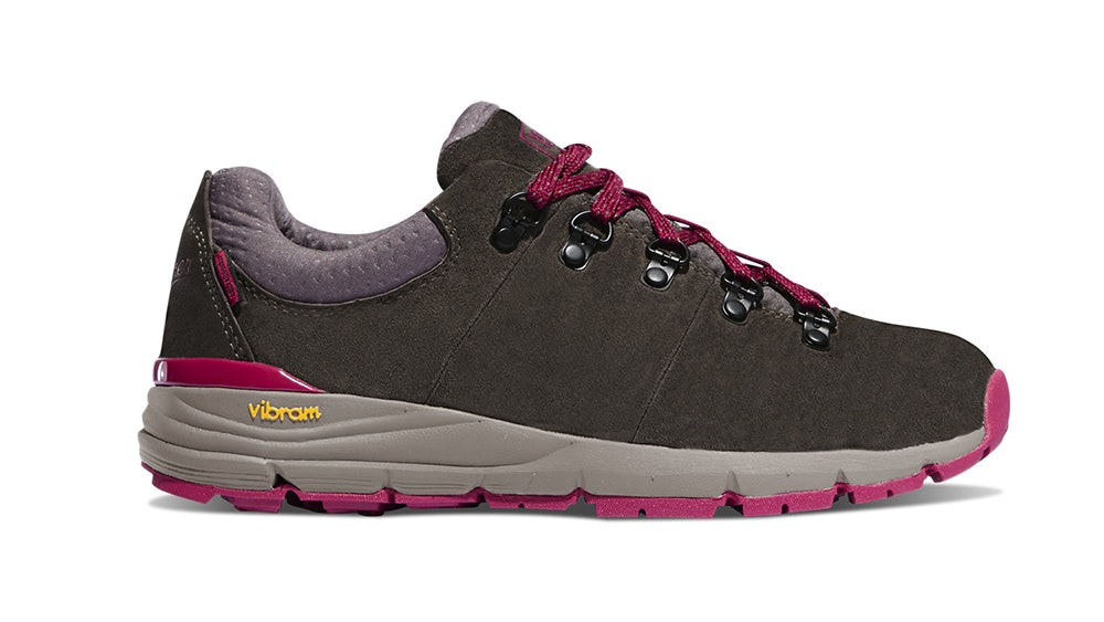 The Danner Mountain 600 Low
