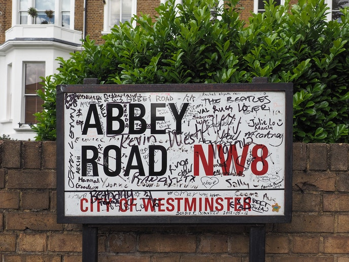"The Beatles recorded their 1969 album, ""Abbey Road,"" in the Westminster studios."