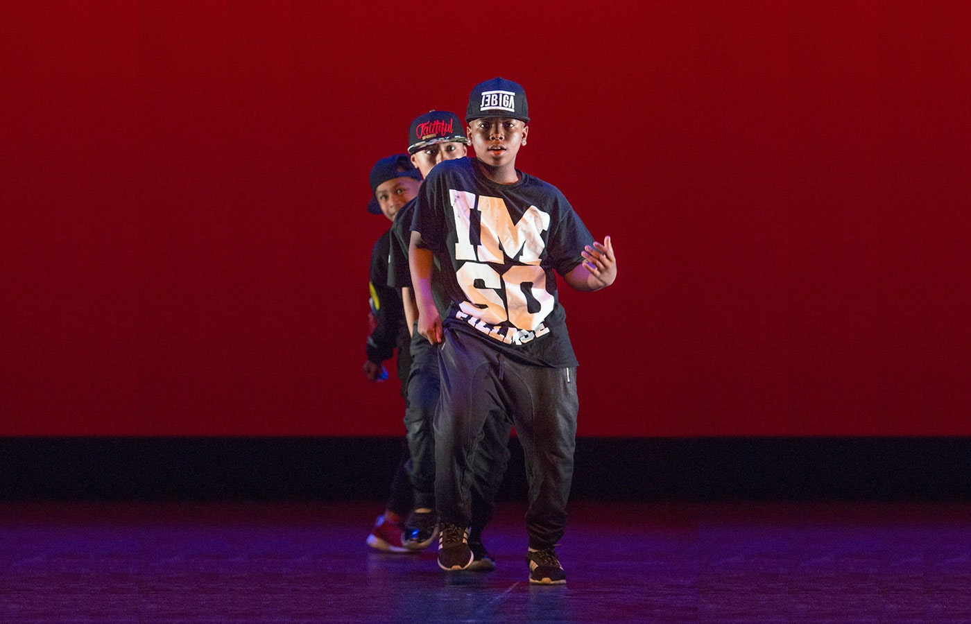 City Dance's Onstage 2016